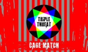 Triple Threat logo
